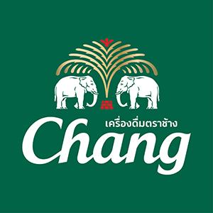 Chang เครื่องดื่มตราช้าง