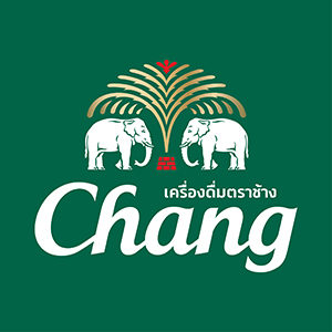 Chang Beverage Logo Master File Full Set